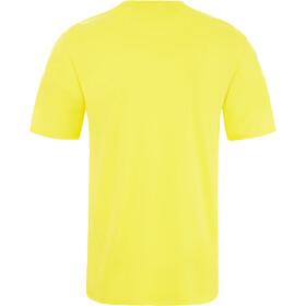 The North Face Flex II Koszula z krótkim rękawem Mężczyźni, tnf lemon
